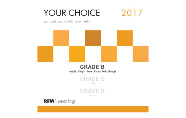 Your Choice 2017 – Grade B