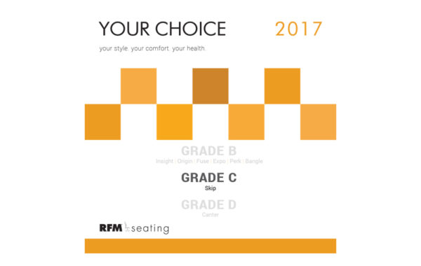 Your Choice 2017 – Grade C
