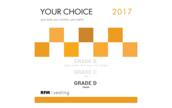 Your Choice 2017 – Grade D