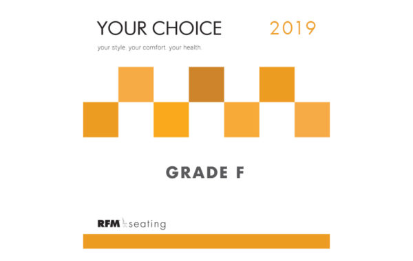 Your Choice 2019 – Grade F