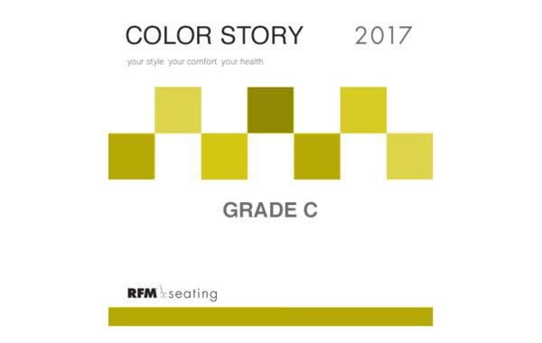 Color Story 2017 – Grade C