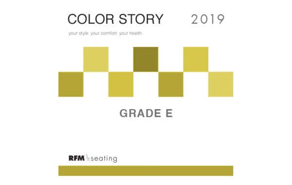 Color Story 2019 – Grade E