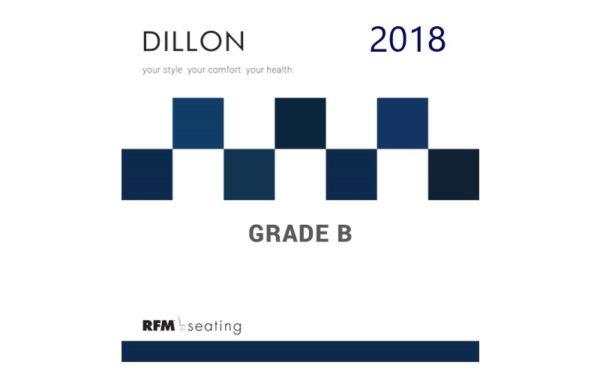 Grade B – Dillon 2018