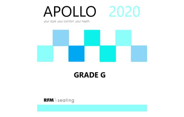 GRADE G – APOLLO 2020
