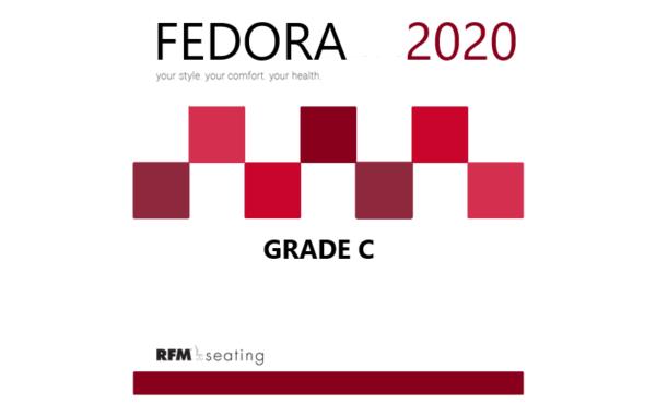 GRADE C – FEDORA 2020