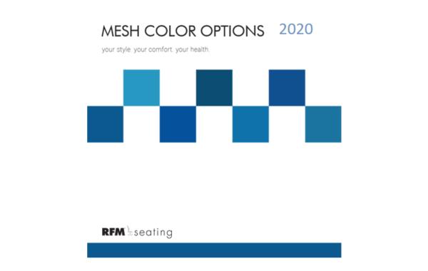 Mesh Colors