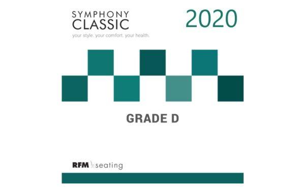 Grade D – Symphony Classic 2020