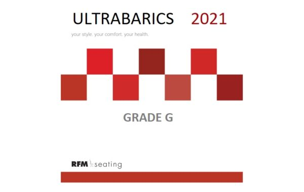 GRADE G – ULTRAFABRICS 2021